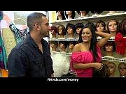 Аппетитная французкая дама порно