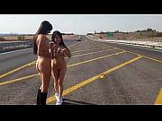 lesbianas en carreteras mexicanas