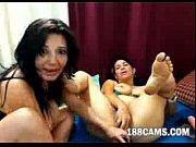 Webcam  Hot 46 year old latina MILFs teasing - 188Cams.com