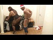 ho ho hore merry christmas tamika needs double dicks