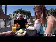 (sydney cole) Amateur GF Love Hardcore Sex On Camera clip-28