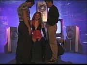 metro - just blonde sex 01 - scene 9