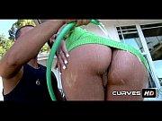 Порно бразильянок большими членами