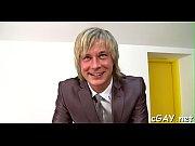 Эротика приватной грудастой блондинки