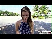 Rayna Rose banged by stranger for money