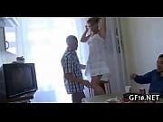 Мужчина в женском белье порно видео