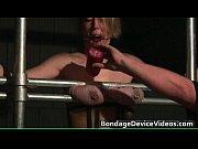 Sexy body horny big boobed babe gets