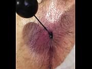 Домохозяйка с большим задом анальный секс