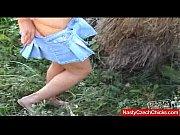 Порно ролики жестко дергают за сиськи