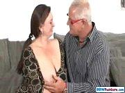 Trekant porno neger dildo