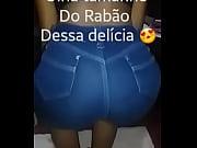 novinha do rab&atilde_o dan&ccedil_ando