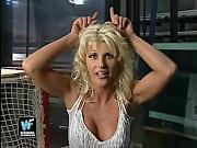 The Kat SummerSlam 2000 promo