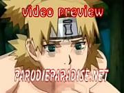 Naruto e Temari