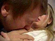 Пьяная телка рыгает во время секса