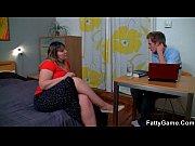 BBW seduces her psychologist
