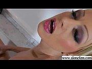 Teen Hot Amateur Girl Masturbate With Sex Toys clip-04