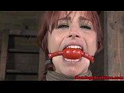 tied up bdsm fetish bella rossi.