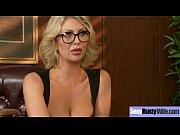(leigh lezley) Hot Sluty Mommy With Big Melon Tits Enjoy Intercorse mov-20