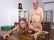 Sexy Teen Chrissy Fox Has Her Pussy Slammed Hard