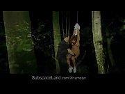 Видео секс в одну дырку три члена