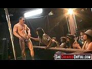 ласки зрелой промежности видео секс