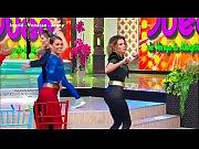 Ingrid, Vanessa y Jenny Nalgotas en DIsfraces Sexys VLA 20nov17 SLOW