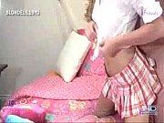 Blondelil19yo (Sassy) full schoolgirl scene