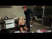 blonde office slut fucked 2 2