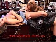 Glatbarberet fisse mande stripper