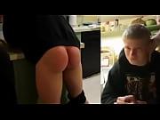Зрелую женщину больно в попку порно