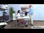 (casey cumz) office girl get seduced and naild.