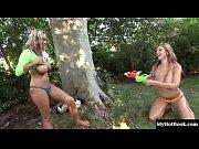 Carol Goldnerova and Wendy Wonders-240p