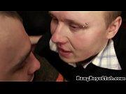 Половые губы торчат порно видео