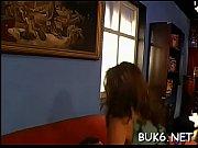 трахнули жену с другом в сауне русское порно