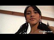 Latina teen pussy Catalina Jose 51