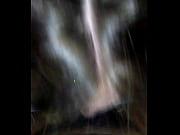 волосатая щель жены