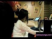 chinese hairjob 8: free amateur porn.