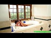 Mogna kvinnor bilder massage majorna