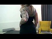 Видео телки в белом кружевном белье