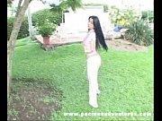 isabella martinez - pro bowl latina