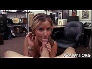 Порно видео мужчина женщина и страпон