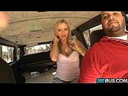 Pornstar babe Bree Olson fucking a couple dudes 21