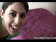 Gorgeous Blonde Teen Webcam Pussy Dildo Fuck