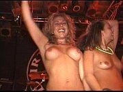 nude bikini contest