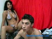 teen colombians having cam sex