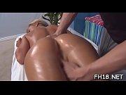 секс и массажная комната