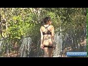 любительское русское видео девушки на курорте