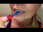 VORE Diana Gummy Elves Part4 Video2