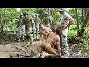Cum anal movie gay Jungle plumb fest