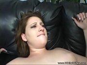 трусы на жопе женщины